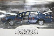 Gearbox 1:43 Scale 2006 FORD CROWN VICTORIA IACP COMMEMORATIVE BOSTON #028