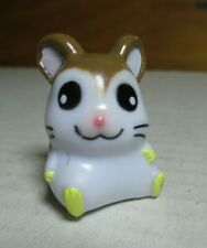 Hamtaro Ham-Ham Hamster Maxwell Mini Figure Hasbro XLC 14