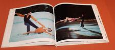 1976 figure skating album USSR Russian USA Toller Cranston Canada Janet Lynn