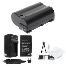 EN-EL15 Battery + Charger + BONUS for Nikon D7100