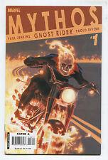 Mythos - Ghost Rider #1 - (Grade 9.2)