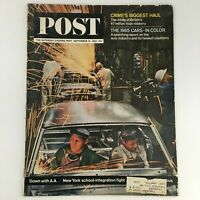 The Saturday Evening Post September 19 1964 The 1965 Cars & Crime's Biggest Haul