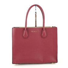 Michael Kors Mercer Large Convertible Tote Bag / Handbag $298, Mulberry