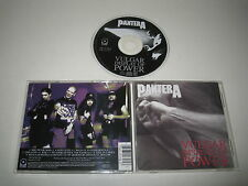 PANTERA/VULGAR DISPLAY OF POWER(ATCO/7567-91758-2)CD ALBUM