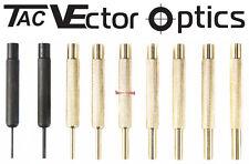 Vector Optics 9Pc High End Shotgun Rifle Pistol GunSmith Tool Armorer Punch Kit