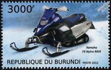 YAMAHA FX NYTRO RMX Snowmobile Vehicle Stamp