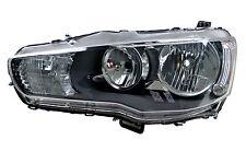 Headlight Mitsubishi Lancer 09/07- 12/08 New Left CJ non-Xenon Front Lamp
