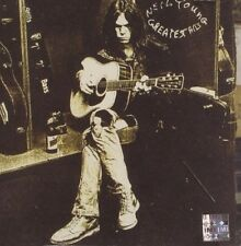 Neil Young - Greatest Hits / Best Of  - CD Neu & OVP - HDCD Remastered - Old Man