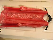 luxology dress Htcol Size 4 Contemporary
