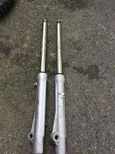 Honda crf70 04-12 front fork assembly