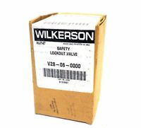 WILKERSON FILTERS MTP-96-646 RQANS1 MTP96646