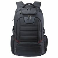 """Lifewit 18"""" Men Large Laptop Backpack Travel Business Computer Bag All-in-one"""