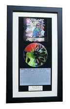 OUTKAST Aquemini CLASSIC CD Album GALLERY QUALITY FRAMED+EXPRESS GLOBAL SHIP