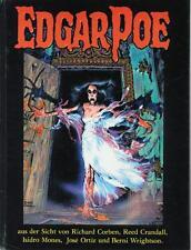 Edgar Poe (z1-2), Casa Editrice Popolare