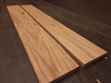 OAK TIMBER SOLID HARDWOOD (KILN DRIED) 90mm x 12mm x 700mm (2707)