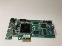 ARC-1200 2-Port PCI-Express x1 SATA Controller Card