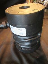 Toledo Capcheck 50K Canister #265274, 2mV/V REBUILT