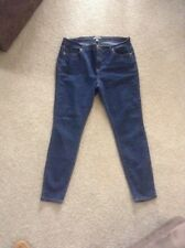 Ladies Forever 21 Jeans Size 14 US