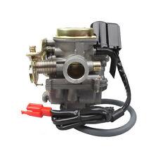 18mm Gy6 Carburetor Gas Scooter Moped Engine 49cc 50cc 4 stroke w/warranty NEW