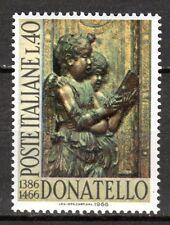 Italy - 1966 Donatello - Mi. 1214 MNH