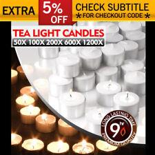 Bulk Candles