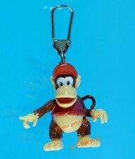DONKEY KONG Jr porte-clés figurine NINTENDO Power singe junior console nes snes