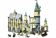 Lego 4709 Harry Potter HOGWARTS CASTLE Complete NO Instructions