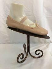 Balera Pink Split Sole Ballet Shoes (Adult/child sizes in description)