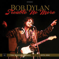 Bob Dylan - Trouble No More The Bootleg Series Vol13 19791983 CD