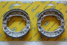 FRONT BRAKE SHOES HONDA TRX 125 Fourtrax, 1985-1988 TRX125
