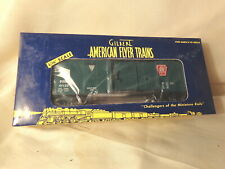 American Flyer 6-48352 Pennsylvania Boxcar / S Gauge / New in box