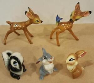 Disney's Bambi, American Pottery Collection