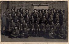 WW2 or Later Mixed group Light Infantry Somerset Oxford & Bucks LI KSLI ?