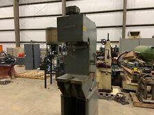 Hannifin 8 Ton C Frame Hydraulic Press F 80 11 Nmi101