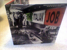 QUINCY JONES THE ITALIAN JOB OST 1st UK Harkit RE LTD G/F LP Michael Caine Mini