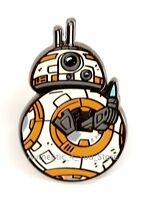 NEW Star Wars Celebration Orlando 2017 Exclusive BB-8 Droid Mystery Pack Pin