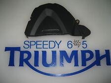 TRIUMPH DAYTONA 675 STREET TRIPLE FRONT SPROCKET COVER PN T1260259 06 TO 2012