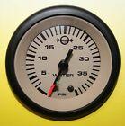 Sahara Water Pressure Gauge Kit 0-40 psi
