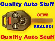 NEW OEM 2010 Subaru Legacy Outback Remote Head Key 57497AJ00A CWTWBU766