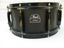 Pearl Joey Jordison Signature Series Steel Snare Drum 13 x 6.5