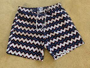 Trunks Swim Co Swimming Trunks - Size XL - NWT