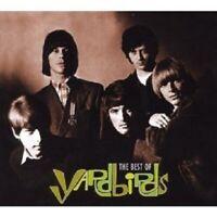 "THE YARDBIRDS ""BEST OF THE YARDBIRDS"" CD NEW"