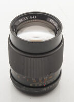 Revuenon Special 1:2.8 2.8 135mm 135 mm M42 M 42 a. Digital