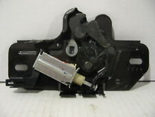 1986 Ford Thunderbird Elan Trunk Latch Assembly With Actuator
