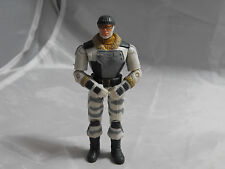 G. I. JOE , acción Force Figura Frostbite V9 de 2004