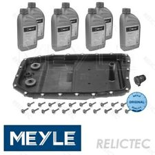 Automatic Transmission Oil Change Kit BMW Jaguar Land Rover:E60,X150,E61,X250