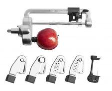 KitchenAid Spiralizer With Peel Core and Slice 5KSM1APC
