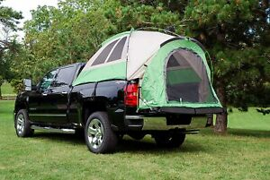 Pick Up Truck Bed Tent Full Floor PU Polyester Taffeta Full Rainfly Camping