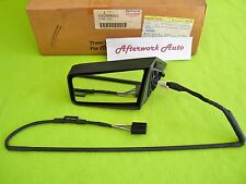 NOS Mopar 4299561 LH Power Mirror for 1986-1988 LeBaron, Town & Country, Aries