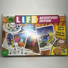The Game of Life Adventures Edition - 100% Complete
